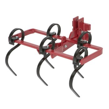 HAFog Kultivator / Harve 2-hjulede