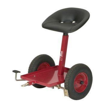 HAFog Sulky 2-hjulede
