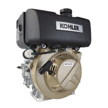 Kohler Diesel Lufkølet 1 cyl. 2.7-8.8 KW