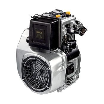 Kohler diesel luftkølet 2-3 cyl. 12-26 KW