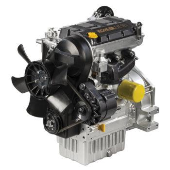 Kohler Diesel Vandkølet 2-4 cyl. 8.6-47 KW