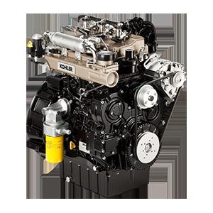 Kohler Diesel Vandkølet 3-4 cyl. 31-55 KW