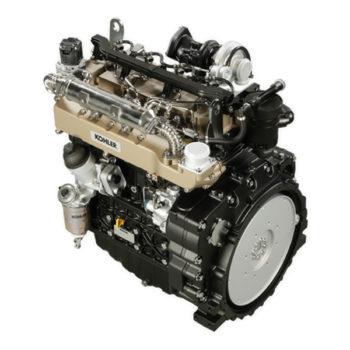 Kohler Diesel Vandkølet 4-cyl. 55-105 KW