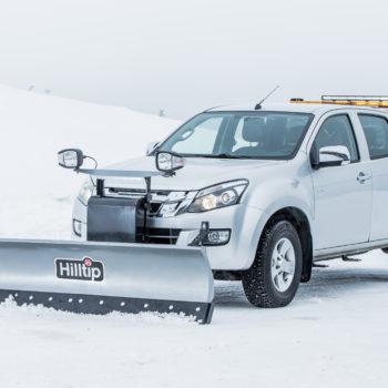 Hilltip sneplove