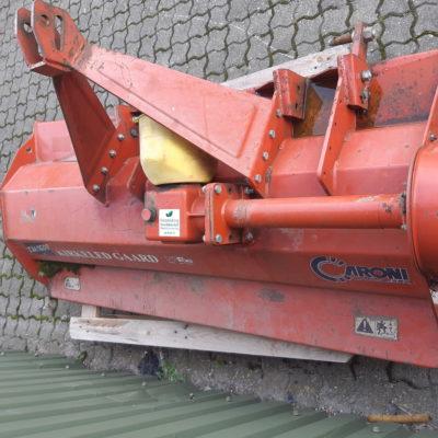 Caroni Slagleklipper 160 cm