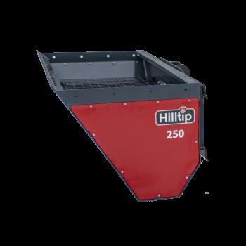 Hilltip Drop Spreader Bucket